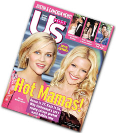 US Cover, July 7-14, 2003